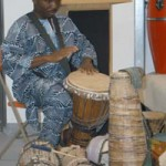 Drums of the World, International Museum of Cultures